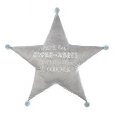 Coussin Maxi En Forme D'étoile Atmosphera For Kids