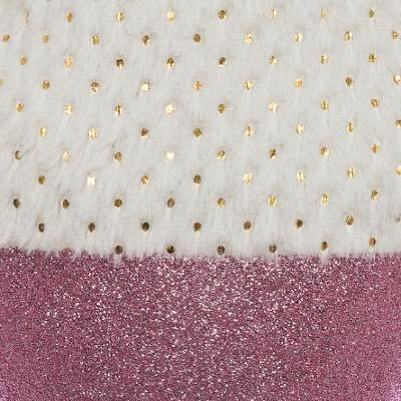 Coussin en Forme de Glace Blanche Atmosphera For Kids