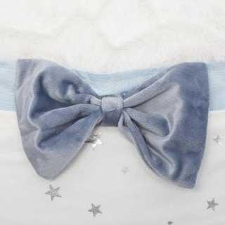 Coussin Range Pyjama Bleu Atmosphera For Kids