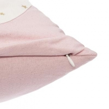 Coussin Range Pyjama Rose Atmosphera For Kids