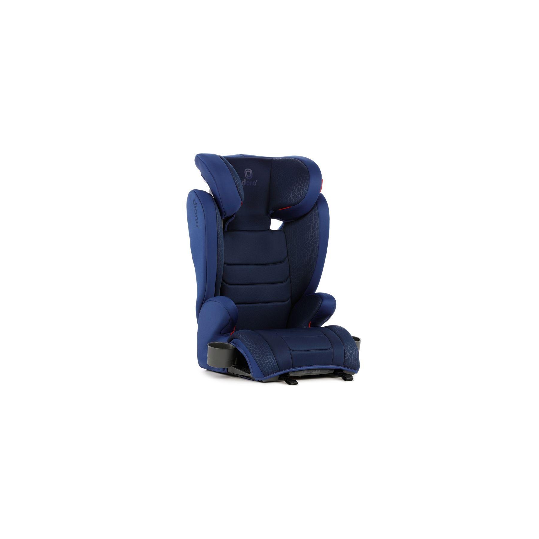 Diono Monterey 2 CXT Siège Auto Rehausseur Groupe 2/3 Bleu