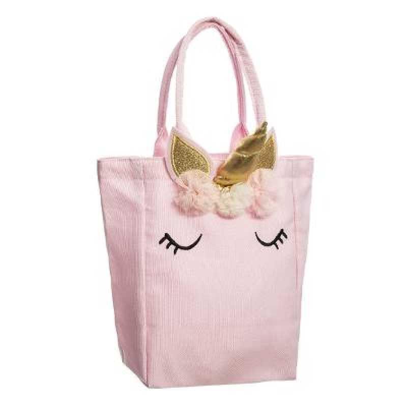 Sac en Tissu Princesse Licorne Atmosphera For Kids