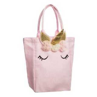 Sac en Tissu Princesse Licorne Atmosphera For Kids