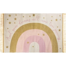 Tapis Arc En Ciel Atmosphera For Kids