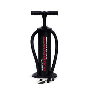 Pompe Double Action 48 CM Noir Intex