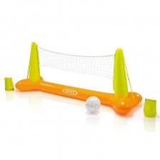 Jeu de Volley Gonflable Intex