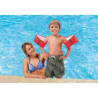 Brassards de Natation 30 x 15 Intex