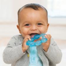 Anneau de dentition à réfrigérer Infantino
