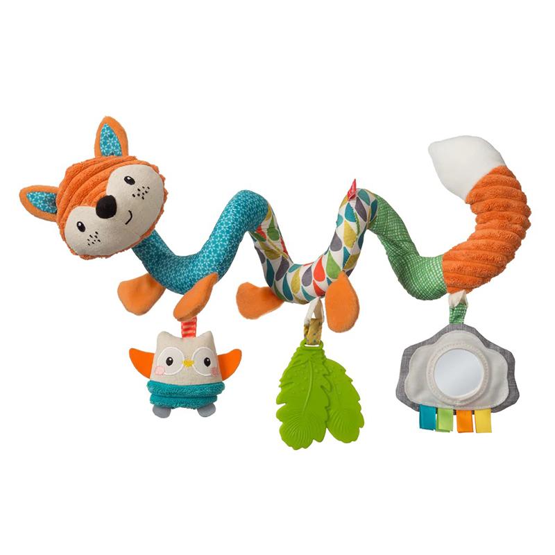 Spirale d'activité Infantino