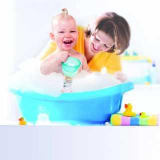 Sablier d'eau Infantino