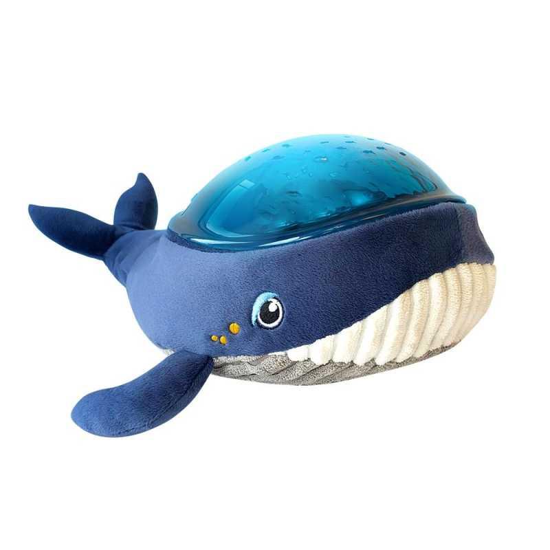 Projecteur d'effets aquatiques Baleine Aqua Dream Pabobo