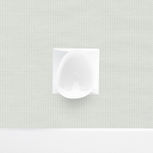 Veilleuse Murale Automatique Blanche Pabobo