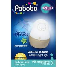 Veilleuse Super Nomade Dans Les Bois Pabobo