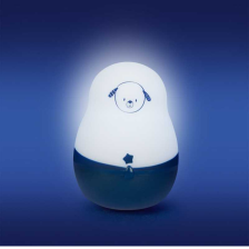 Veilleuse Super Nomade Timoléo Pabobo