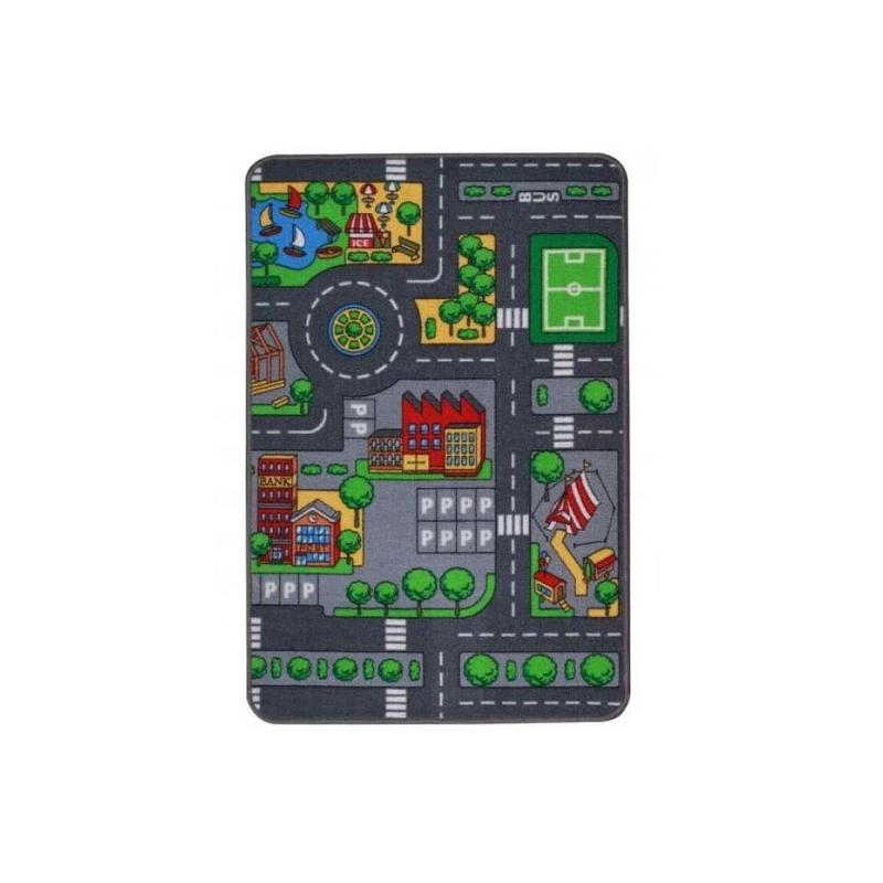 Tapis de jeu Circuit Judy Wild