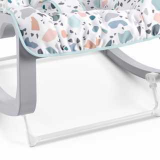 Siège de bébé portable et chaise berçante Fisher-Price
