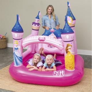 Château de princesse Disney BestWay