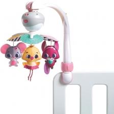Mobile de Voyage Princesse 3 en 1 Tiny Love