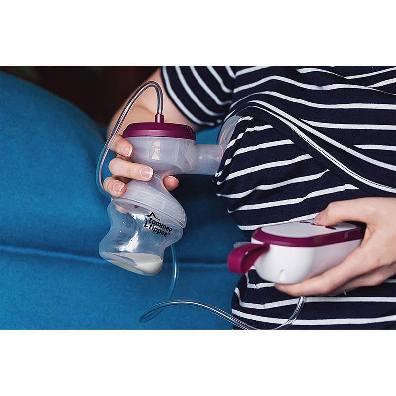 Tire lait électrique Made For Me Tommee Tippee