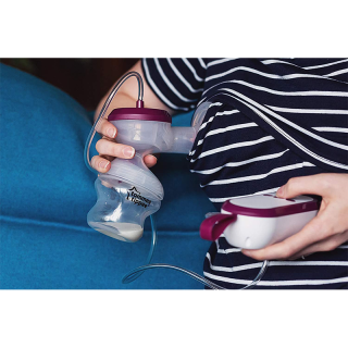 Tire lait électrique 'Made For Me' Tommee Tippee