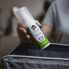 Spray désodorisant naturel 100 ml Tommee Tippee