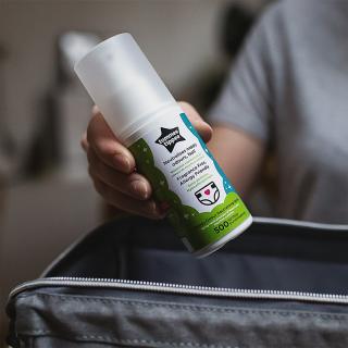 Spray désodorisant naturel 100 ml Tommee Tippee