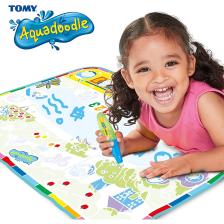 Aquadoodle ma première découverte Tomy