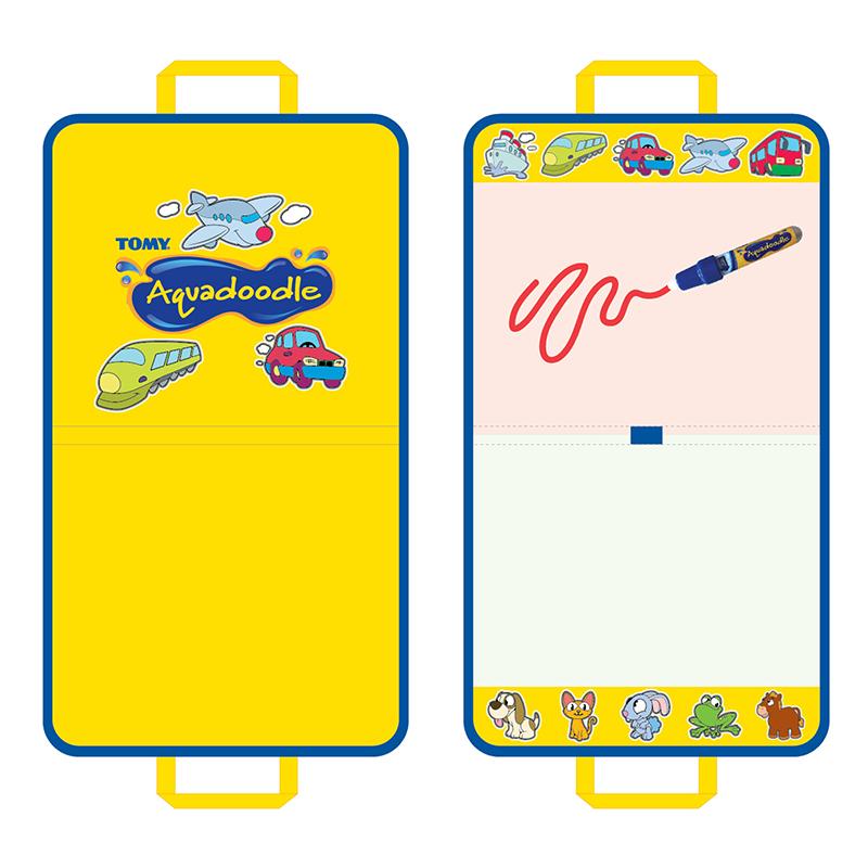 Sac De Coloriage Aquadoodle Tomy