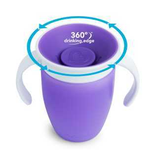Tasse d'apprentissage 360°...