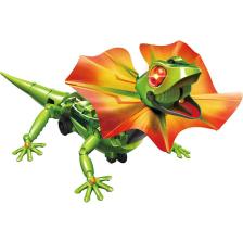 Jeu de construction Robot Lézard Buki