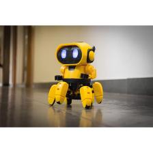 Jeu de construction Tibo le Robot Buki