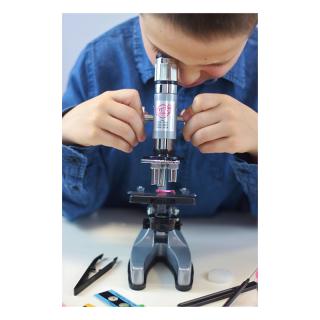 Microscope 30 expériences Buki