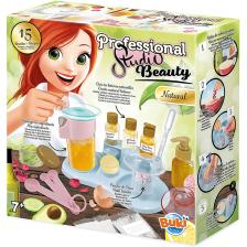 Professional Studio Beauty 15 recettes Buki