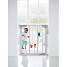 Porte de sécurité Sure Shut Orto beige Lindam