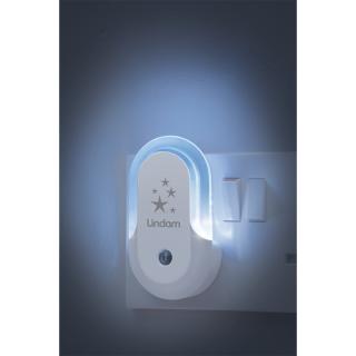 Automatique capteur lumière nuit Lindam