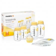 Kit accessoires allaitement Medela