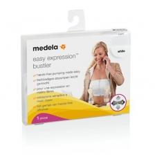 Bustier Expression Blanc L Medela