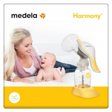 Tire lait manuel Harmony Medela