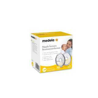 Forme mamelon - Boite de 2 Medela