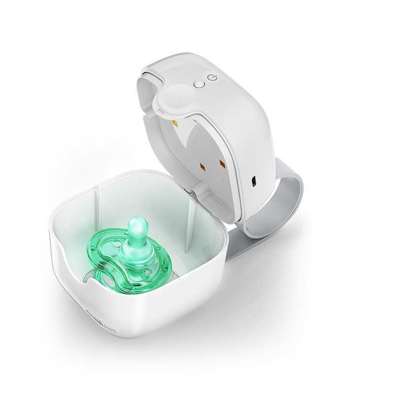 Mini Sterilisateur UV Portable de Tétine Munchkin