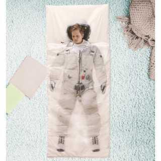Sac de nuit enfant astronaute Home Deco Kids