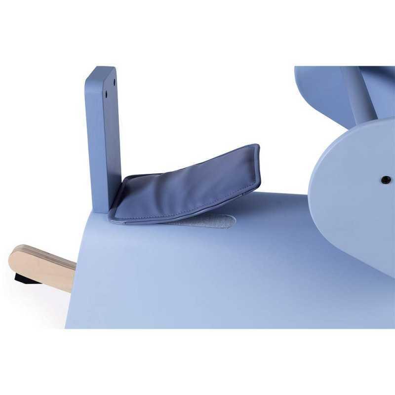 Elephant à bascule en bois Janod