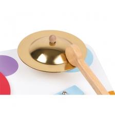 Table Musicale Confetti Janod