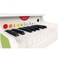 Mon Premier Piano électronique en bois Janod