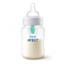 Set de 2 biberons anti colic 260 ml Philips Avent