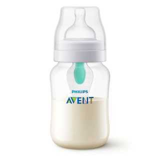 Set de 3 biberons anti colic 260 ml Philips Avent