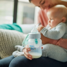 Set de 3 biberons anti colic 260 ml Philips Avent