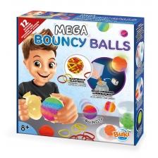 Mega balles rebondissantes Buki