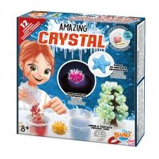 Amazing Crystals Buki