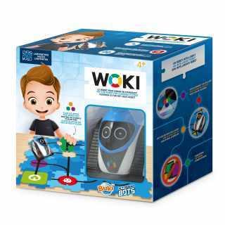 Robot Woky Buki